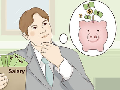 Be Smart with Money