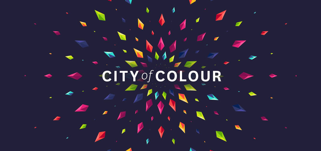 New Suburbs for the City of Colour!