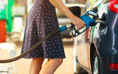 Save hundreds on fuel costs with a Novated Lease!
