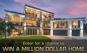 Million Dollar Home Competition