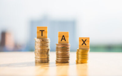 New Tax Brackets – What does this mean for you?