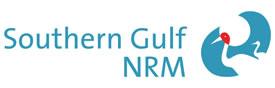 Southern Gulf NRM Logo