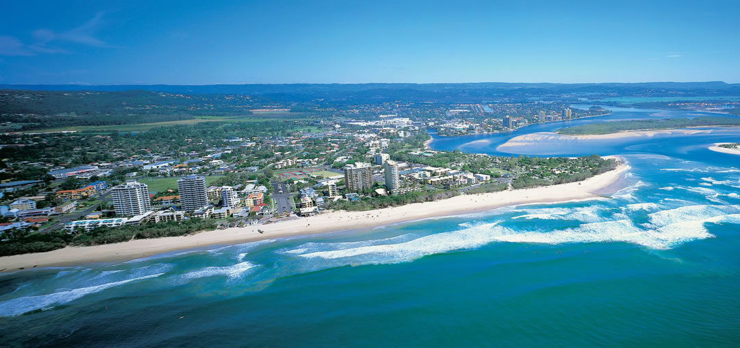 Why Invest in a property on the Sunshine Coast?