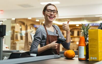 How to Maximise Your Refund as a Retail Worker